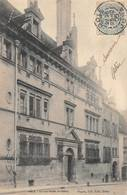 Dole Payan Hôtel Du Balay - Dole