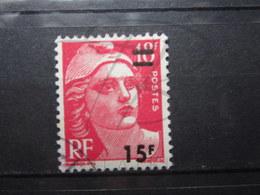 "VEND BEAU TIMBRE DE FRANCE N° 968 , "" 15 "" DECALE !!! - Errors & Oddities"