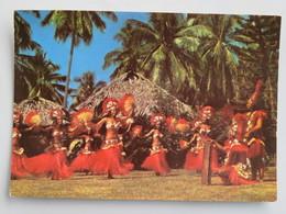 Carte Postale : Polynésie Française : Danseuses - Polynésie Française