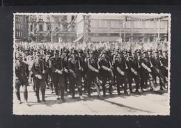 Dt. Reich AK RAD Parade(2) - Weltkrieg 1939-45
