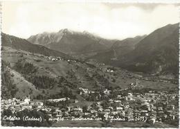 W1896 Calalzo Di Cadore (Belluno) - Panorama Col Monte Tudaio / Viaggiata 1962 - Italia