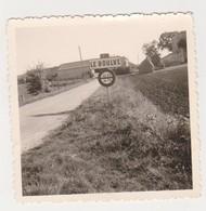 26919 Photo Le Boulve '- France -entrée Bourg -panneau - Lieux