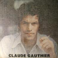 Claude Gauthier- Les Beaux Instants - Vinyles