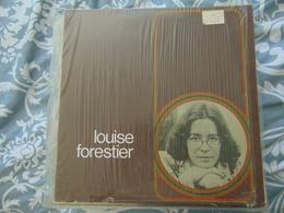 Louise Forestier- éponyme - Vinyles
