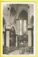 * Melsele (Beveren Waas - Gaverland) * (PIB - P.I.B.) Binnenzicht Kerk Van Gaverland, Intérieur église, Church, Autel - Beveren-Waas