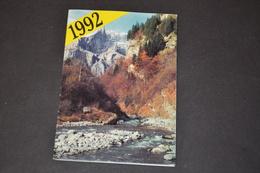 Mini Calendrier 1992 Torrent - Calendriers