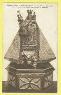 * Melsele (Beveren Waas - Gaverland) * (PIB - P.I.B.) Mirakuleus Beeld OLV Gaverland, Statue, Rare, Old, Miracle - Beveren-Waas