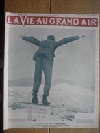 1910 BOXE : HARRY ET WILLIE LEWIS, CARAVANE DE TRAINEAUX : RAON-SUR-PLAINE-URBES-BLE CHALLENGE DOYEN,AUTEUIL: PRIX FINOT - Livres, BD, Revues