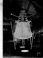 ESPACE(RUSSIE) LE SPOUTNIK(EXPOITION PARIS 1958) - Espace