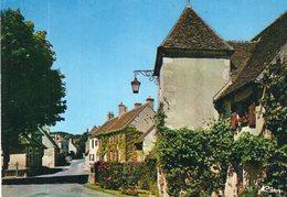 2332 - Apremont - Village Médiéval - Frankrijk