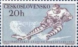 USED STAMPS Czechoslovakia - Sports Events Of - 1959 - Czechoslovakia