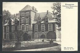 +++ CPA - Château D' ECAUSSINNES  D' ENGHIEN - Nels Série 68 N° 23   // - Ecaussinnes