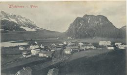 61-50 Austria  Walchsee I. Tirol 1907 - Österreich
