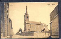 HEX - Kerk - Eglise (HEKS) - Heers
