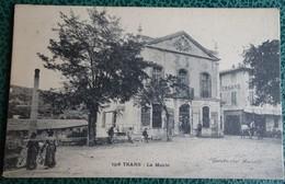 Cpa - 83 - 1318 Trans - La Mairie - Andere Gemeenten