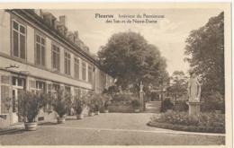 Fleurus - Intérieur Du Pensionnat Des Soeurs De Notre-Dame - Edit. A. Gonsette-Kairet - Fleurus