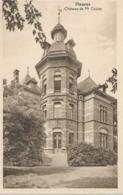 Fleurus - Château De Mr Quinet - Edit. A. Gonsette-Kairet - Fleurus