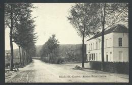 +++ CPA - RHODE ST GENESE - Ancien Hôtel Cintra - Sint Genesius Rode  // - Rhode-St-Genèse - St-Genesius-Rode