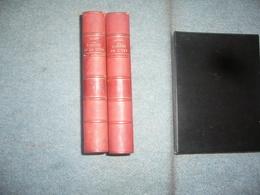 ( Guerre 1870-1871 )  Grenest  L'Armée De La Loire / L'Armée De L'Est Gravures Par L. Bombled  1893 2 Tomes - Books, Magazines, Comics
