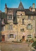 Maison Renaissance, à Terrasson (24) - - France