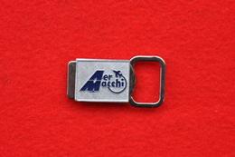 PORTACHIAVI AER MACCHI MB 339 - Aviation