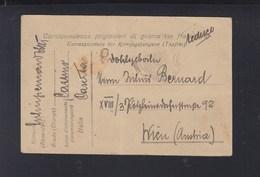 Italia Catolina Prigionieri Di Guerra Cassino Caserta 1919 - 1900-44 Victor Emmanuel III.