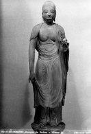 - JAPON. - JIZÔ-BOSATSU, époque De Heian - Photo Bulloz - - Antiquité