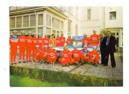 RADSPORT - SOKA Snacks - FLANDRIA Cycling Team - Radsport