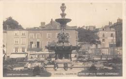 Limoges (87) - Square De L'Hôtel De Ville - Fontaine Céramique - Limoges