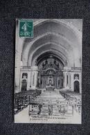 Saint Pons De Thomières - Intérieur De La Cathédrale. - Saint-Pons-de-Thomières