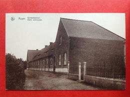 RUYEN - GEMEENTESCHOOL - ECOLE COMMUNALE - MONT DE L'ENCLUS - Kluisbergen