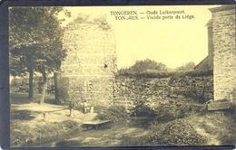 TONGEREN - Oude Luikerpoort - Tongeren