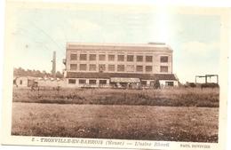 Tronville En Barrois L'usine Rhovil - Other Municipalities