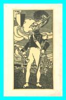 A744 / 413  Illustrateur Prof Alfred Pellon Feuerwehrmann Um 1816 - Illustrateurs & Photographes