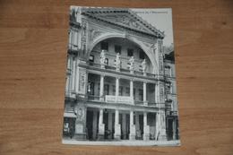 8307-   BRUXELLES, THEATRE DE L'ALHAMBRA - België