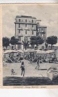 ARENZANO ALBERGO MIRAMARE SPIAGGIA   VG  AUTENTICA 100% - Genova (Genoa)