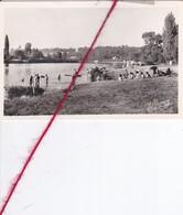 CP 77   - PONTHIERRY   - La Plage De Seine-Port - France