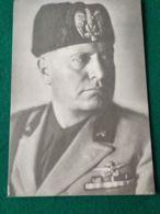 FASCISMO  Benito Mussolini - Guerra 1939-45