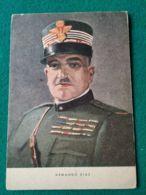 FASCISMO  Armando Diaz - Guerra 1914-18