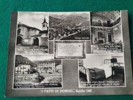 FASCISMO  I Fatti Di Dongo Aprile 1975 - Guerra 1939-45