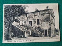 FASCISMO  Predappio Casa Natale Del Duce - Guerre 1939-45