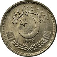 Monnaie, Pakistan, 50 Paisa, 1994, SUP, Copper-nickel, KM:54 - Pakistan