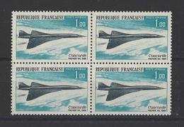 FRANCE  YT   PA N° 43  Neuf **  (F Au Lieu De E à FRANCAISE) 1969 - Airmail