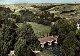 1 Cpsm Rablay - Le Pont Sur Le Layon - Unclassified