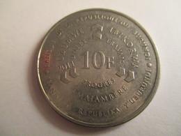 Burundi: 10 Franc 2011 - Burundi