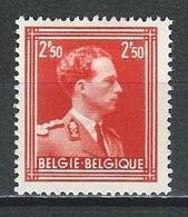 Belgien Mi 899A  * MH Perf. 14x13 1/2 - Belgique