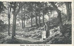 Ouren - Une Station Du Chemin De Croix - Les Editions Arduenna - Burg-Reuland
