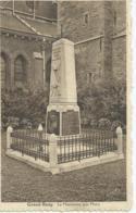 Grand-Reng - Le Monument Aux Morts - 1947 - Erquelinnes