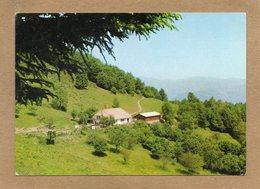CPSM - Environs De MASEVAUX (68) - Aspect De La Ferme-Auberge De Bruckenwald De Mr Et Mme Iltis Dans Les Années 70 - Masevaux