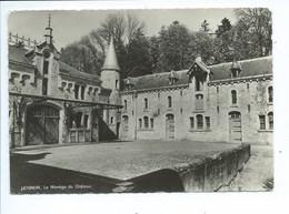 Leignon Le Manège Du Château - Ciney